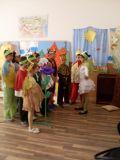 Пролетта празнува - ОУ Св. Климент Охридски - Виноград
